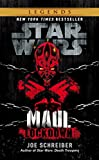 Star Wars: Maul: Lockdown (English Edition)