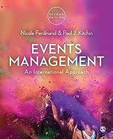 Events Management: An International Approach