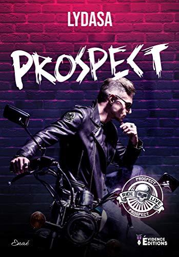 Prospect par [Lydasa]