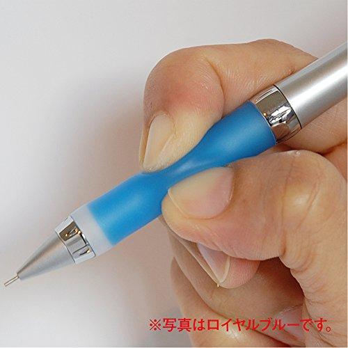 三菱鉛筆『ユニアルファゲルスリムタイプ』