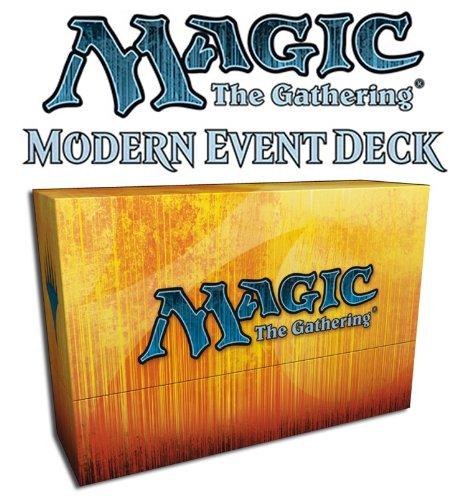 Magic The Gathering Modern Event Deck MTG