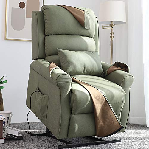 Our #3 Pick is the Irene House Electric Power Lift Recliner
