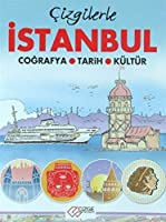 Cizgilerle Istanbul