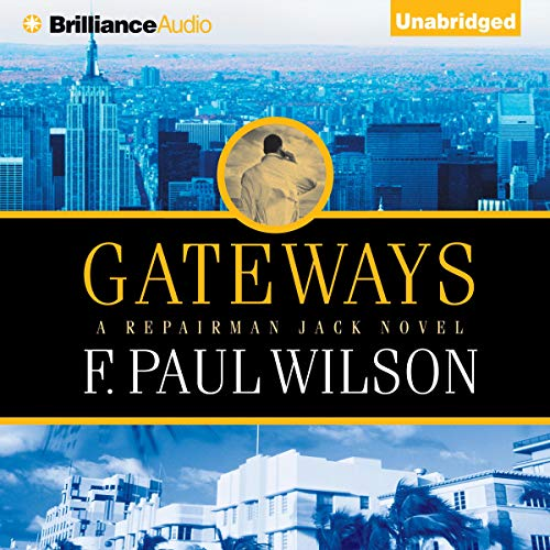 Gateways cover art