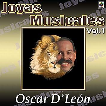 Joyas Musicales: El León de la Salsa, Vol. 1