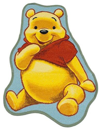 Disney Tapis Winnie l'ourson pour chambre d'enfant