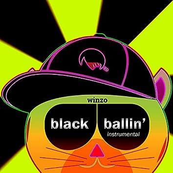Black Ballin' (Instrumental)