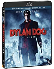 Dylan Dog Combo - Il Film (BD + DVD)