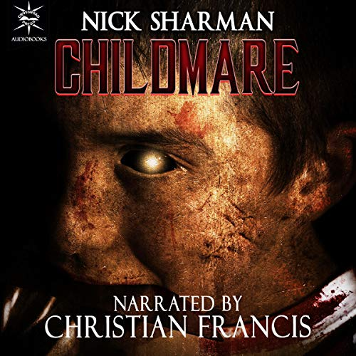 Childmare  By  cover art