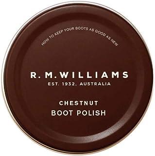 RM Williams Stockmans Boot Polish