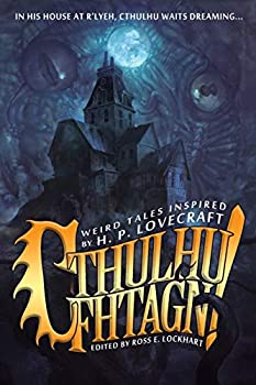 Cthulhu Fhtagn! 1939905133 Book Cover