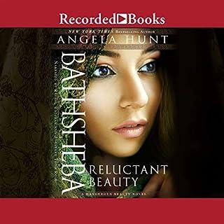 Bathsheba audiobook cover art
