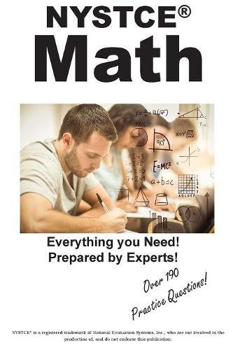 Nystce Math Practice Test Questions For The Nystce Mathematics Cst