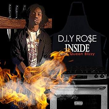 Inside (feat. Queen Blizzy)
