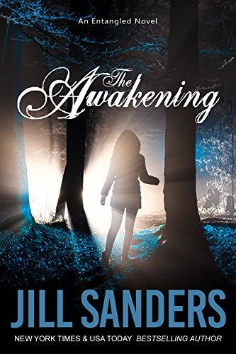 The Awakening (Entangled Series Book 1)