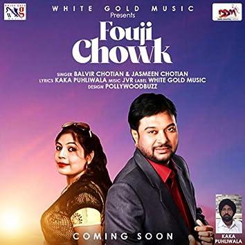 Fouji Chowk