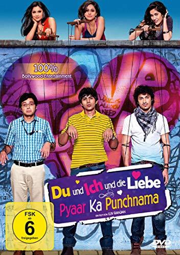 Du und ich und die Liebe - Pyaar ka Punchnama