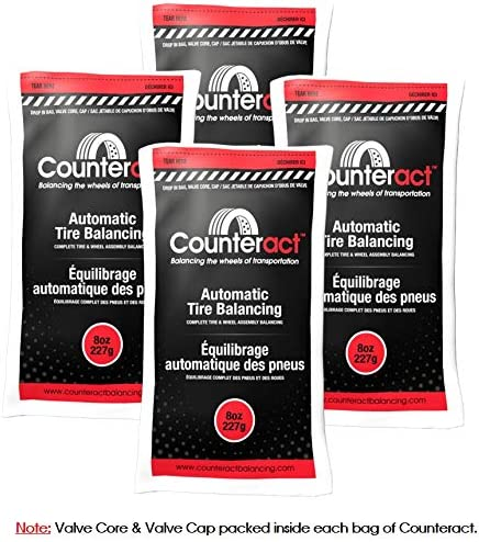 Counteract Balancing Beads 8oz Bags 4 Pack 32oz product image