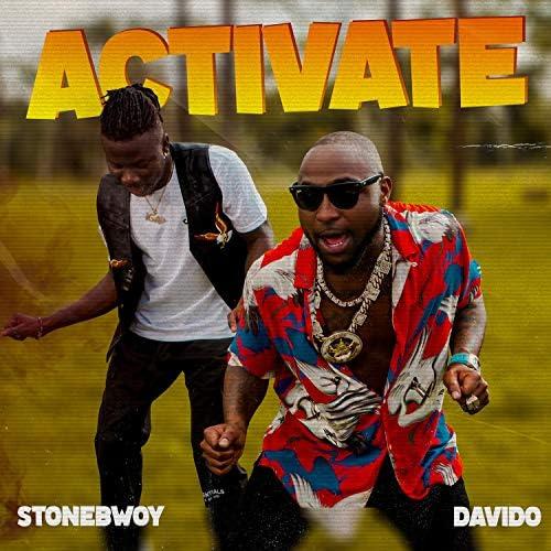 Stonebwoy & DaVido