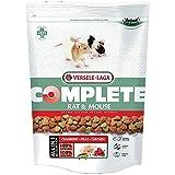 Versele-Laga Complete alimento para Rata y Ratón 500 gr   Pienso para roedores   Comida para Rata y ratón