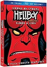Hellboy 20th Anniversary