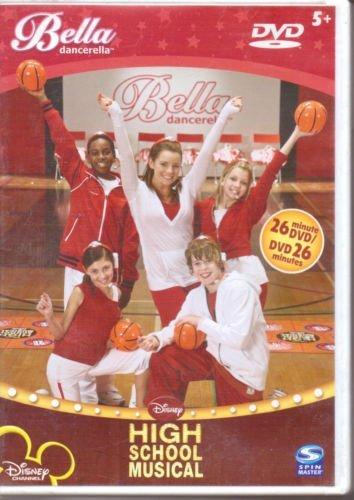 Bella Dancerella: High School Musical