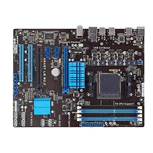 WERTYU Placa Base De La Computadora ATX Fit For ASUS M5A97 Le...