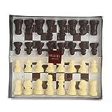 Confiserie Hussel Schachspiel aus Schokolade, 150 g -