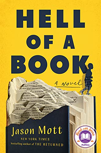 Hell of a Book: A Novel (English Edition)