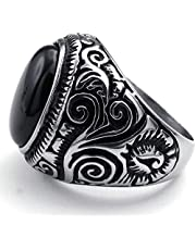 Fashion Ring for Men, Size 8