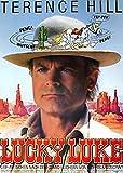 Lucky Luke - Filmposter A1 84x60cm gerollt (1)