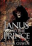 Janus and The Prince: A LitRPG Saga (The Nightmares of Alamir)