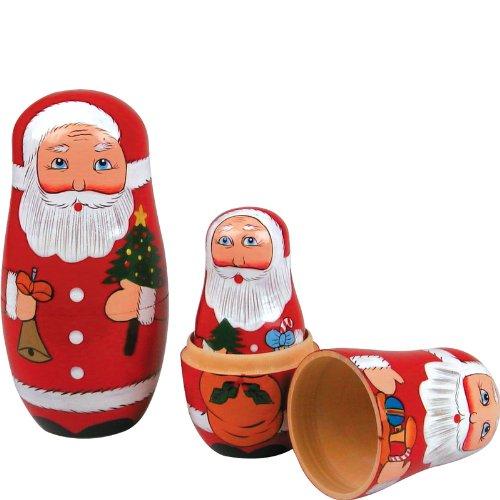 Tobar Holz-Weihnachtsmann (7)