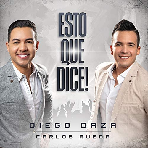 Diego Daza & Carlos Rueda
