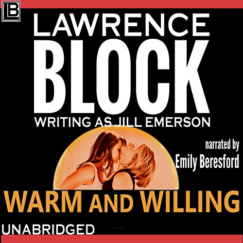 Warm and Willing audiobook cover art