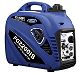 Ford FG2200iS 2200W Silent Series Inverter Generator