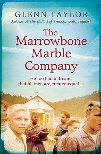 [The Marrowbone Marble Company] [Taylor, M. Glenn] [February, 2012]