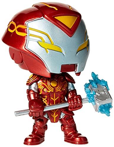Funko Pop! Infinity Warps: Iron Hammer 680 Exclusive