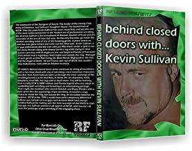 Behind Closed Doors: Kevin Sullivan Wrestling DVD