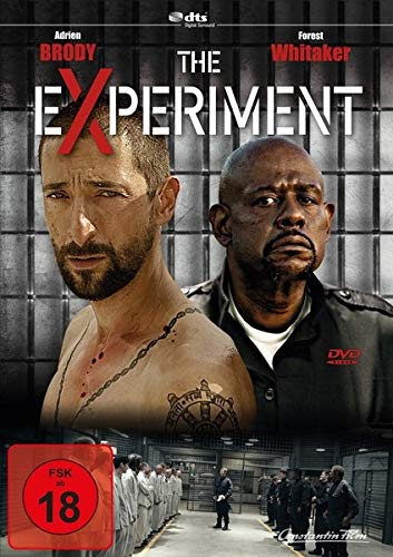 DVD The Experiment [Import allemand]