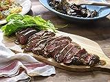 Steak Out, Italian-Style