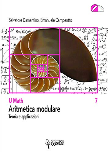 Aritmetica modulare