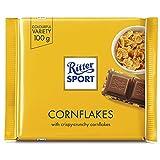 Immagine 1 ritter sport cornflakes
