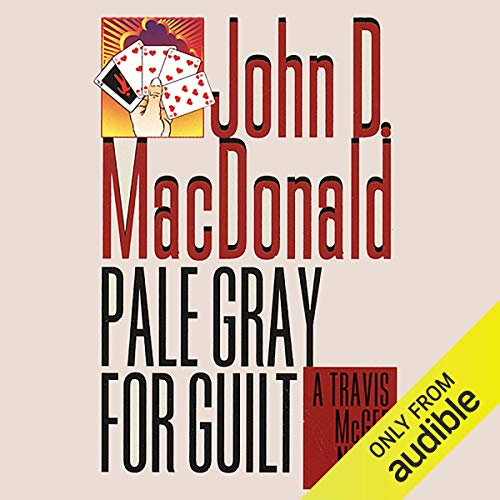Pale Gray for Guilt cover art