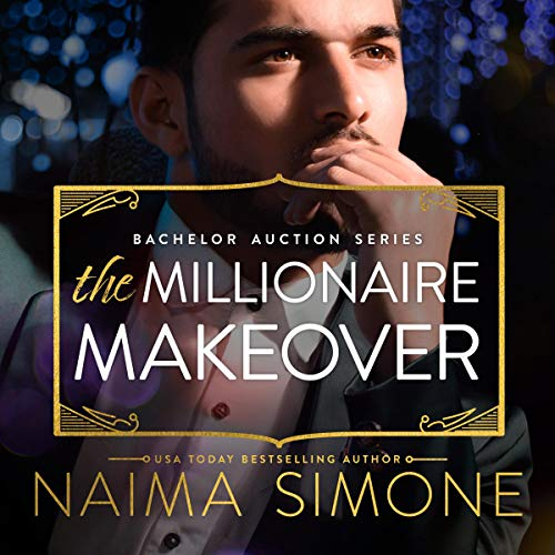 The Millionaire Makeover cover art