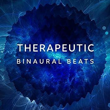 Therapeutic Binaural Beats