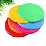Great Master Nonslip Plastic Flying Discs Frisbee Outdoor Park Sports Game