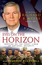 Eyes on the Horizon: Serving on the Front Lines of National Security
