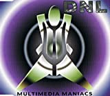 Multimedia Maniacs (Commercial