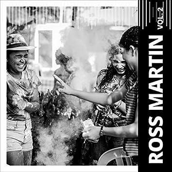 Ross Martin, Vol. 2